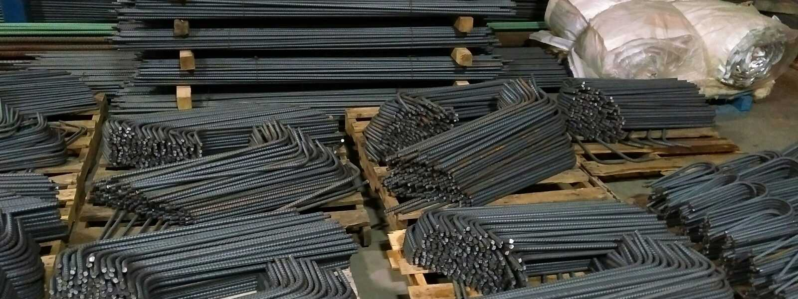 VanHoef Steels :: Rebar